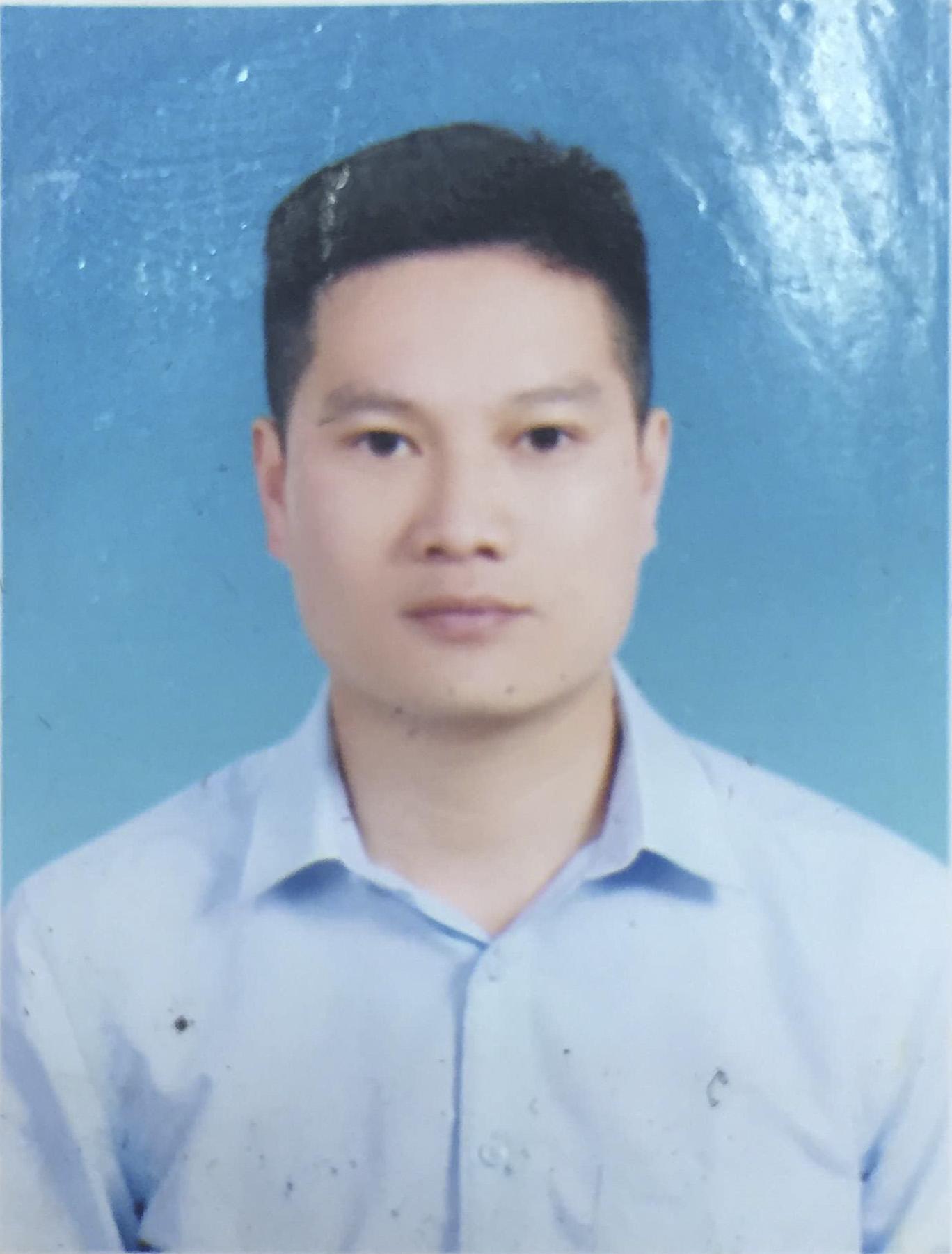 Đinh Thành Trung