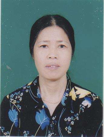 Lương Thị Xuân Hường