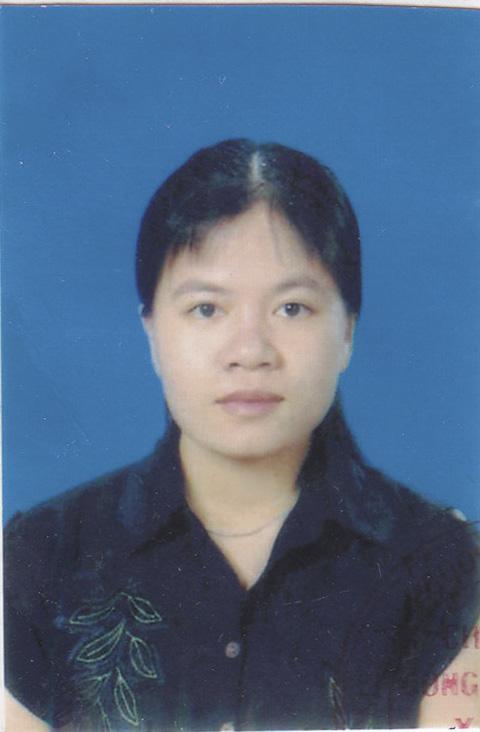 Nguyễn Thị Xinh