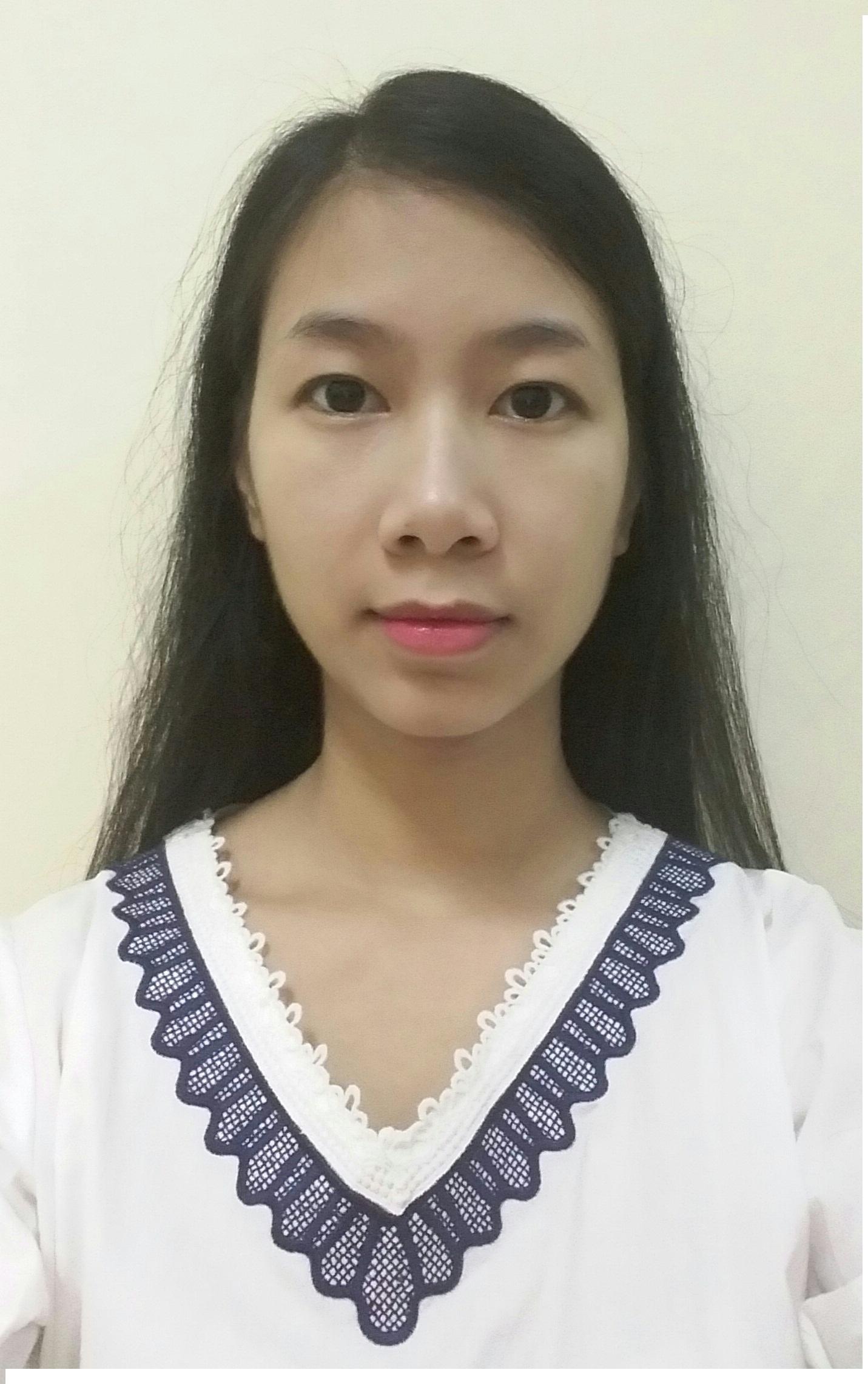 Nguyễn Thị Hải Vân
